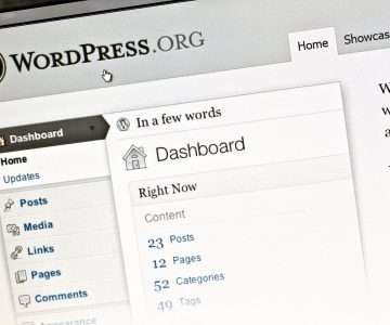 When to move your WordPress to a VPS?